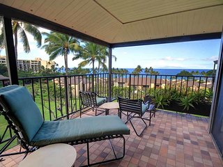 Second Floor 2 BDRM w/ Sweeping Views WAILEA ELUA, #2010