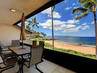 Beautiful Ocean Views - Makena Surf Resort #B-203