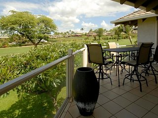 Front Row Ocean View property- WAILEA GRAND CHAMPION, #154