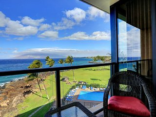 4 KIHEI SURFSIDE, #503