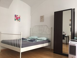 "Mauie""s Quarter - 35 m2 - 7 Min./ 700m to the city center of Vienna  - free wifi"
