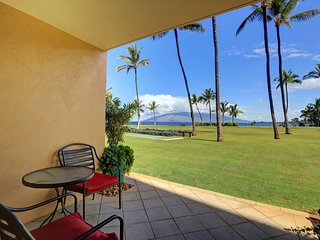 KIHEI SURFSIDE, #111