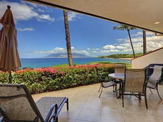 Upgraded Unit w/ Beautiful Ocean Views -MAKENA SURF RESORT, #F-107