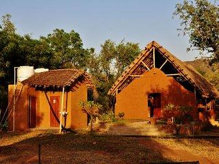 Camp Ecorganic Aravalli 9