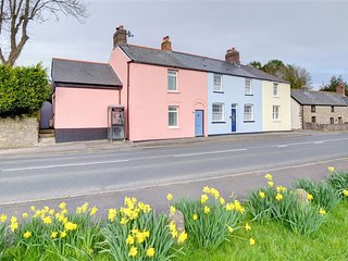 3 Red Cow Cottages