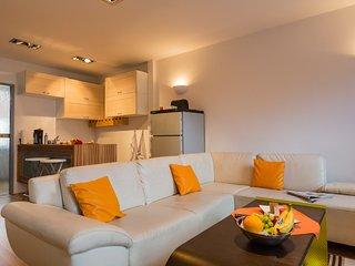 Apartment Steiger Schacht34  - Beste Adresse mit 5/5 Sternen