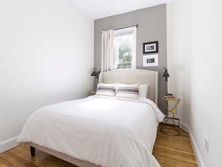 Quaint 2BR in South End by Sonder