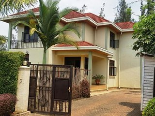 Nice House for Rental in Kigali