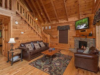 Whisk-a-way Cabin