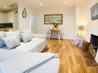 Aberdour Coastal Apartment