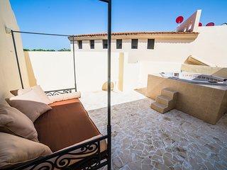 Apartment at playacar near playacar beach