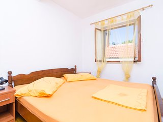 Apartments Vitorin - One-Bedroom Apartment - Ground floor (A3)