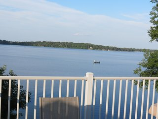 Nice 3 Bedroom Family Friendly Lake House in Mid Central Minnesota