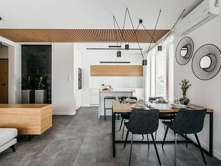 Apartment Kosciuszko by Loft Affair