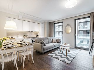 Apartment Angel by Loft Affair