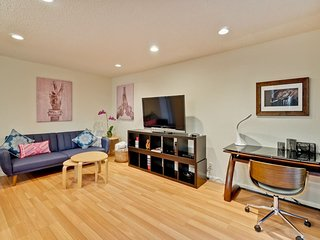 Chic Corporate condominium 5 min from downtown SJ