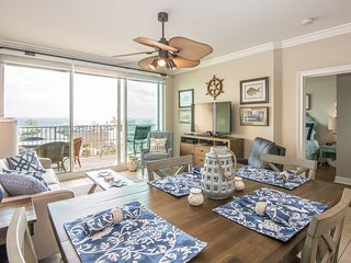 Seaside 503 at the Indies...Beautiful Condo...Gorgeous Views