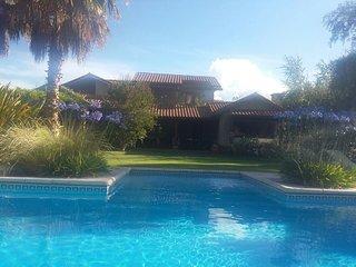 Casa de vacaciones el Tata