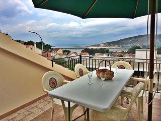 Ref. 11275 Atico con vistas rodeado de playas