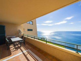 Apartamento vistas al mar en Altea Mascarat