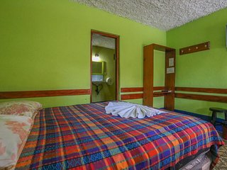Posada Baladeva (Single Room 2)