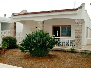 CasaDaMare Vacanze: Confort Totale e Relax a 200m dal mare di Gallipoli.