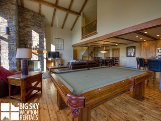 Black Eagle Lodge 30 | Big Sky Resort