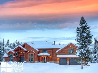 Timber Lodge | Moonlight Basin Lodge