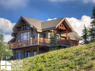 Moonlight Mountain Home 5 Derringer | Big Sky Home in Moonlight Basin