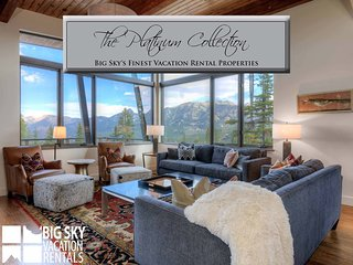 Silvertip 16 Alpine Bend | Big Sky Moonlight Basin