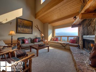 Beaverhead 1422 | Beaverhead Condominium At Big Sky