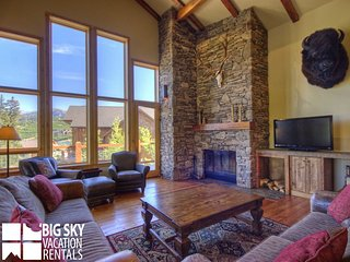 Black Eagle Lodge 32 | Big Sky Condo Rental