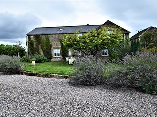 64329 Barn situated in Ripon (6mls NW)