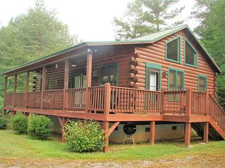 Kozy Cabin Retreat