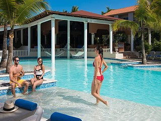Cofresi Palm Beach, Spa Suites (adults only)