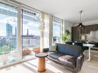 Modern 1 bedroom flat in Chelsea