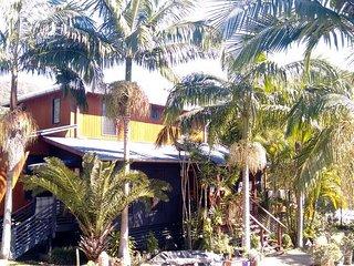 Gold Coast Organic Retreat