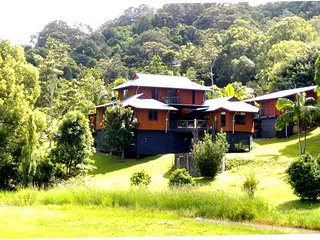 Gold Coast Organic Retreat