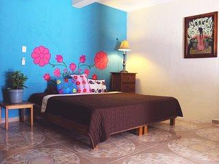 Casa Las Flores 2