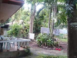 Sagay City Backpackers BNB