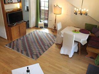 Appartement Azalea Oetz