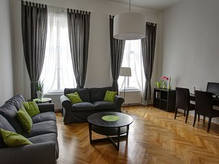 Gasser Apartments - Apartment am Park 2