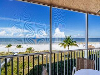 Beach Villas #302