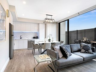 Manhattan Apt Caulfield North 1 Bed Deluxe