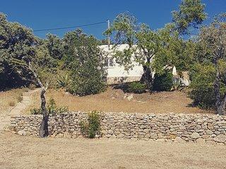 Casinha - Casa O Monte, cottage