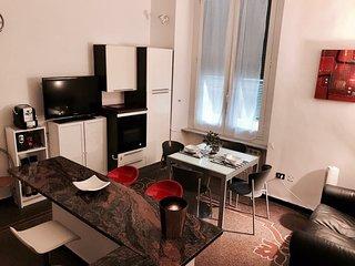 Casa Grillo B&B 50 metri dal Porto Antico, centro citta e centro storico