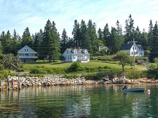 HATTIE`S COTTAGE - Stonington