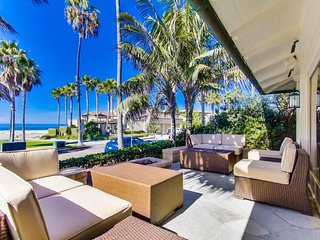 Tradewinds - La Jolla Ocean Front Vacation Rental