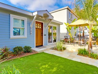 Seascape - South Mission Beach Vacation Rental