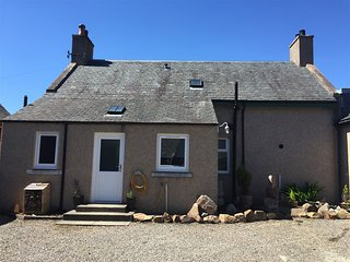 The Cottage Aberlour